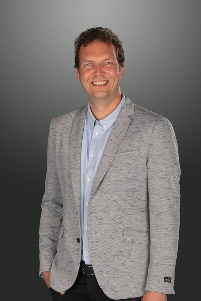 kandidaat-notaris Alexander Staverman