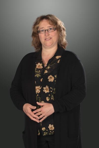 senior kandidaat-notaris Susanna Kolk